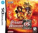 Dynasty Warriors DS - Fighter's Battle