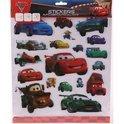Disney Cars textielstickers