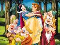 Walt Disney: Sneeuwwitje en Haar Prins