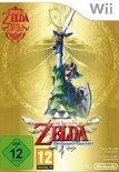 The Legend of Zelda: Skyward Sword + CD