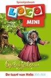 Loco Mini / De taart van Heks