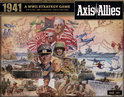 Axis & Allies 1941