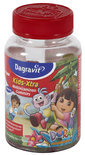 Dagravit Gummies Dora en Diego Kinder - 60 Gummies  - Multivitamine
