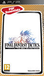 Final Fantasy Tactics: The War Of The Lions (Essentials)
