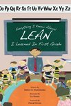 Everything I Need to Know about Lean I Learned in First Grade