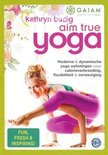 Gaiam -  Aim True Yoga