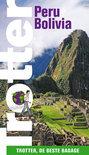 Trotter Peru en Bolivia