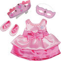 Baby Born Deluxe - Princess Dress