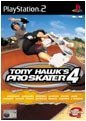 Tony Hawk Pro Skater 4