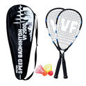 Speed Badminton Set - Vf-2000