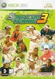 Smash Court Tennis 3  Xbox 360