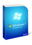 Microsoft Windows 7 Professional N - Upgrade