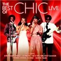 Best Of Chic - Live