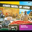 Street Music Of Cairo