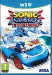 Sonic & All-Stars Racing Transformed - Limited Edition Wii U
