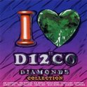 I Love Disco Diamonds 24