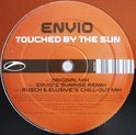Touched By The Sun -Rmx- (speciale uitgave)