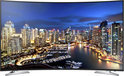 Samsung UE65HU7100 - Curved led-tv - 65 inch - Ultra HD/4K - Smart tv