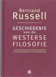 Geschiedenis Van De Westerse Filosofie