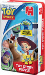 Disney Toy Story Puzzel In Blik