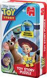 Jumbo Disney Toy Story - Puzzel In Blik - 100 stukjes