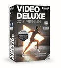 Magix Video Deluxe 2015 Premium - Nederlands/ 1 Gebruiker/ Box