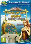 Trial of the Gods 2: Ariadne's Journey