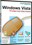 Keytutorials Windows Vista - Nederlands