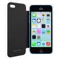 Artwizz SmartJacket Case Black voor Apple iPhone 5C