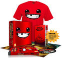 Super Meat Boy (Rare Edition + T-Shirt) (DVD-Rom)