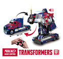 Nikko Transformers Optimus Prime Robot - RC Auto