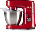DOMO Keukenrobot 4,5L rood DO9109KR