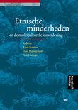 Etnische minderheden en de multiculturele samenleving / druk 1