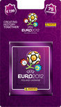 Panini Euro 2012 Blister 75 Stickers