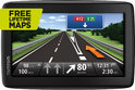 TomTom Start 25M - 45 landen Europa - Gratis Lifetime Maps