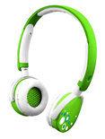 Kurio Hoofdtelefoon - Groen