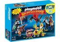 Playmobil Adventskalender Strijd om de drakenschat - 5493