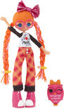 Lalaloopsy Girls Bea spells-a-lot - Mode Pop