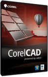 Corel CorelCAD - WIN