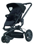 Quinny Buzz 3 - Kinderwagen - Black Line