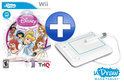 Udraw Game Tablet + Disney Prinses Wii