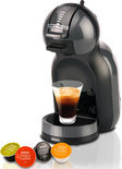 Krups Dolce Gusto Apparaat MiniMe Black KP1208