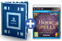 Wonderbook + Book Of Spells