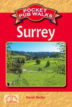 Pocket Pub Walks Surrey