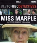 Miss Marple aflevering Murder At The Vicarage