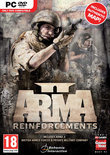 Arma 2, Armed Assault 2, Reinforcements