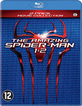 The Amazing Spider-Man 1 & 2 (Blu-ray)