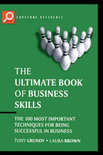 The Ultimate Book Of Business Skills