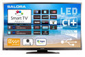 Salora 50LED8100CS - Led-tv - 50 inch - Full HD - Smart tv - Zwart