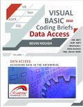Visual Basic 2010 Coding Briefs Data Access (ebook)